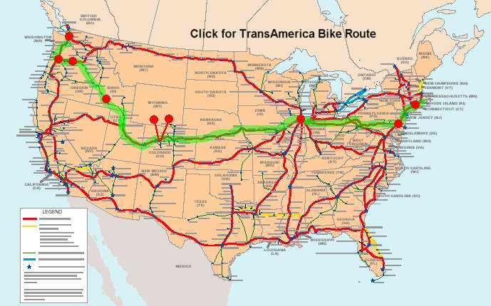 Google Helps Amtrak Track A Train From Anywhere Amtrak Blog - Amtrak map of routes in us